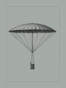 Vintage.parachute