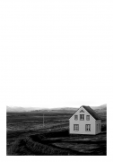 Iceland-hut