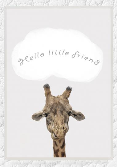 Little Giraff