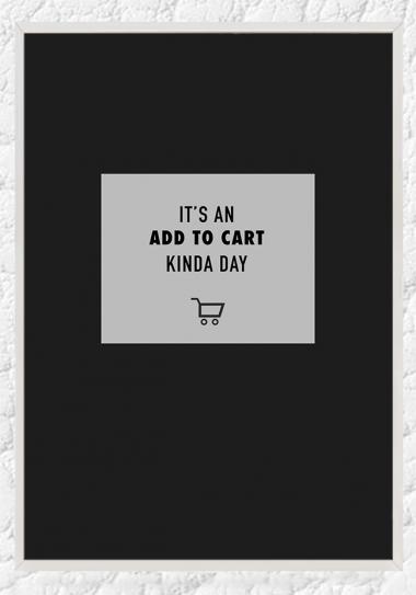 Add to cart - Dark