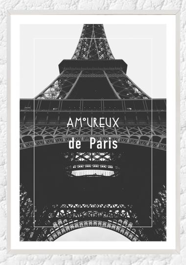 Amoureux de Paris