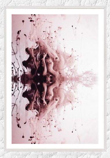 Pink Substance