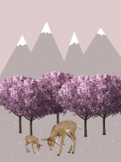 Blossom_deer