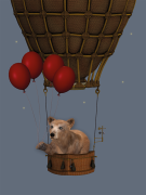 Balloon_Bear