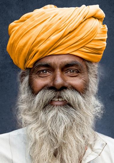 Turban Color Edition