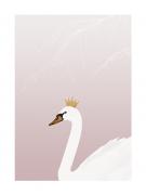 Princess_swan
